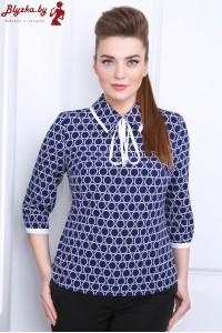 Блузка женская DL-0044