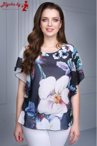 Блузка женская DL-0065-2