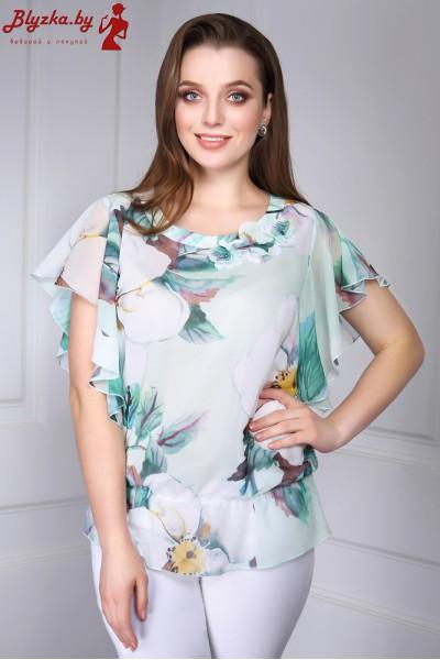 Блузка женская DL-0065