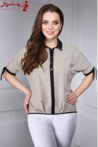 Блузка женская DL-0066-2