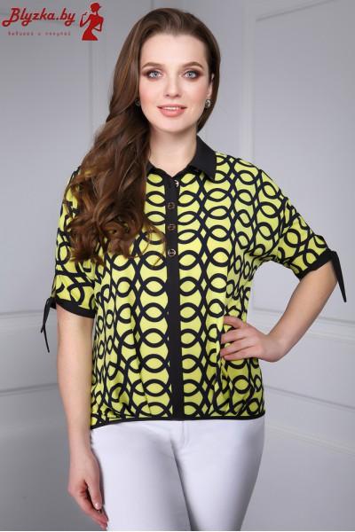 Блузка женская DL-0066