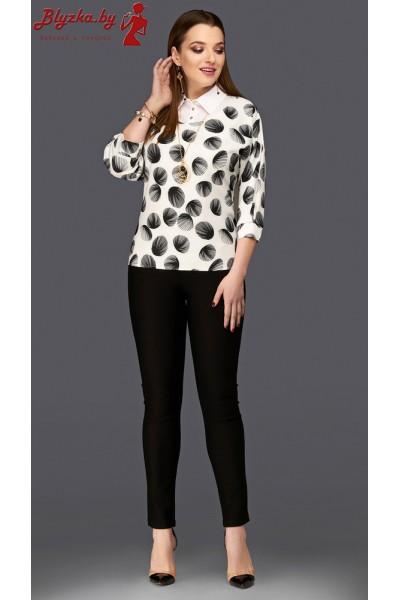 Блузка женская DL-0059-3-100