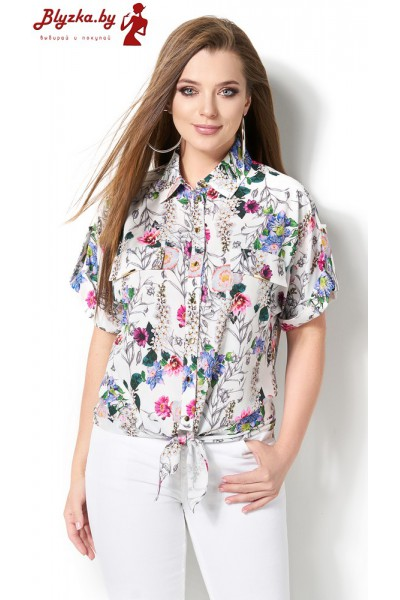 Блузка женская DL-0120-3