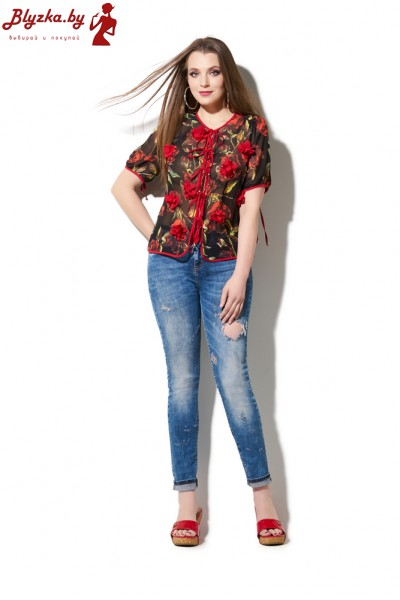 Блузка женская DL-0110