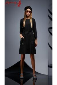 Платье женское DL-0166-1-100