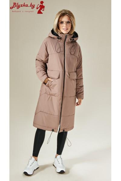 Пальто женское DL-0228