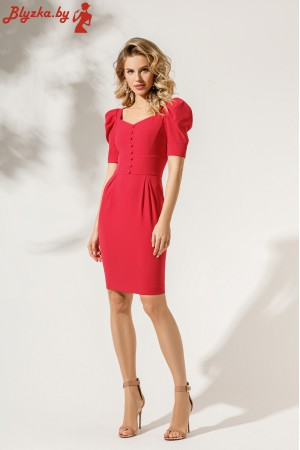 Платье DL-0312
