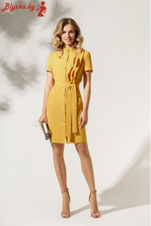 Платье DL-0316