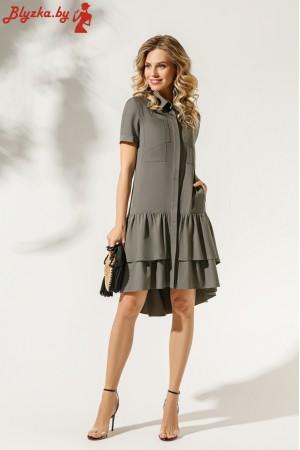 Платье DL-0318