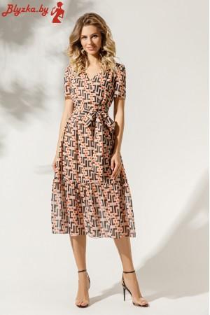 Платье DL-0321