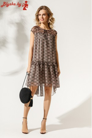 Платье DL-0323