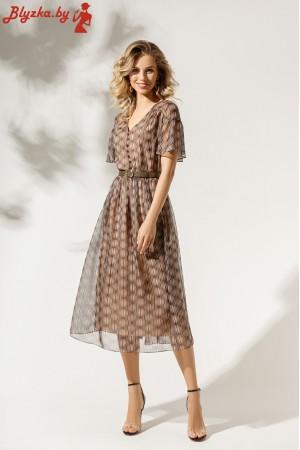 Платье DL-0327
