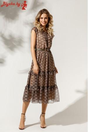 Платье DL-0328
