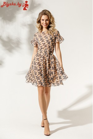 Платье DL-0329