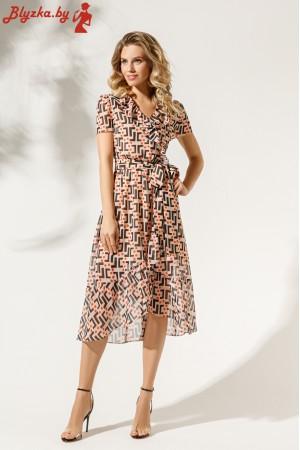 Платье DL-0330