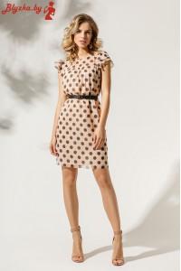 Платье DL-0332