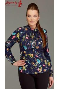 Блузка женская DL-0042-3