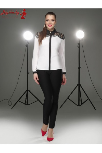 Блузка женская DL-0089-1