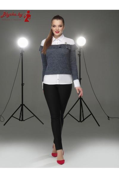 Блузка женская DL-0095-2