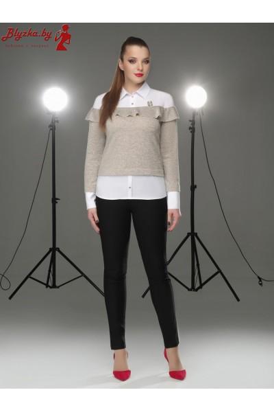 Блузка женская DL-0095
