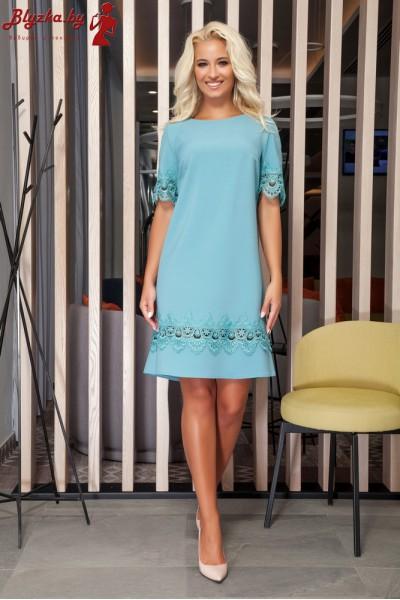 Платье женское Dp-1221