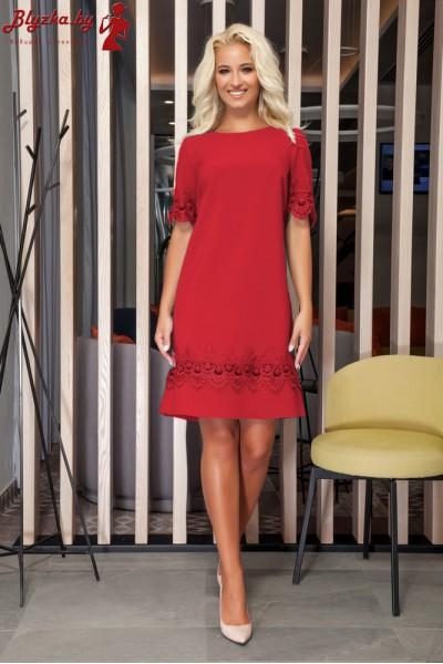 Платье женское Dp-1221-2