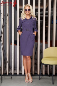 Платье женское Dp-1275-8