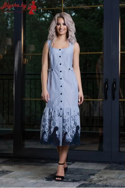 Платье женское Dp-1352