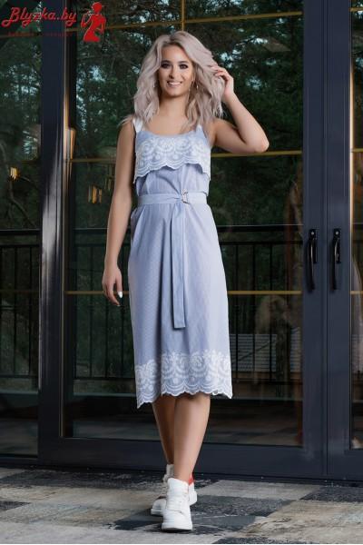 Платье женское Dp-1359