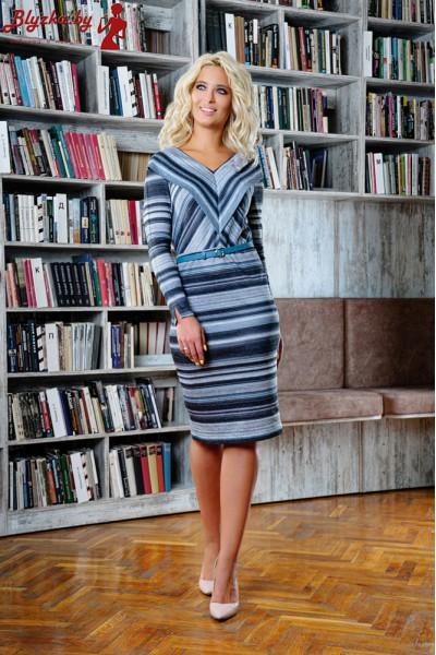 Платье женское Dp-1412