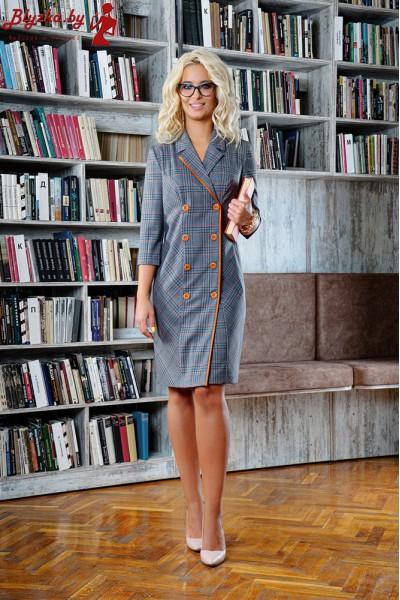 Платье женское Dp-1438
