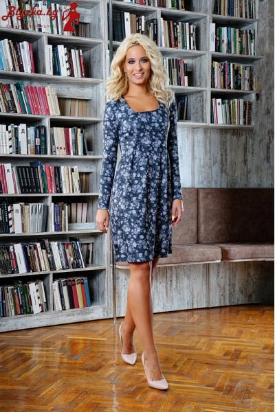 Платье женское Dp-1444