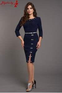 Платье женское Di-839