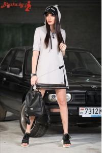 Платье DG-3631