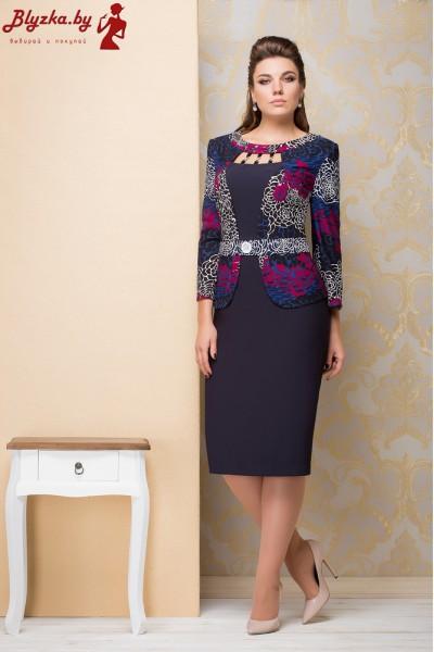 Платье женское EL-1507-1