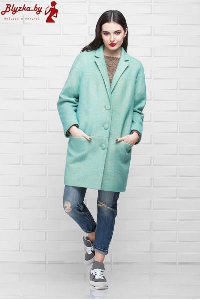 Пальто женское EL-2360