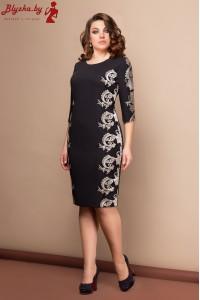 Платье женское EL-2645-1