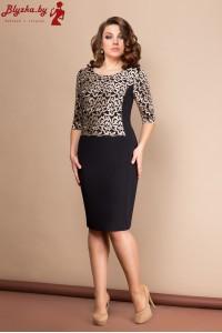 Платье женское EL-2608-1