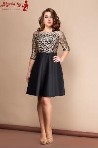 Платье женское EL-2647-1