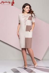 Платье женское EL-2457A