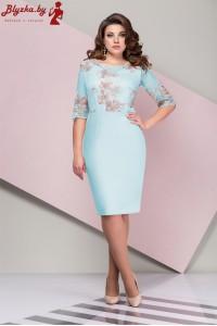 Платье женское EL-2721-1