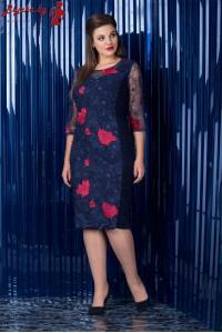 Платье женское EL-2462A-4
