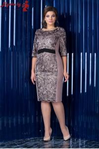 Платье женское EL-2969