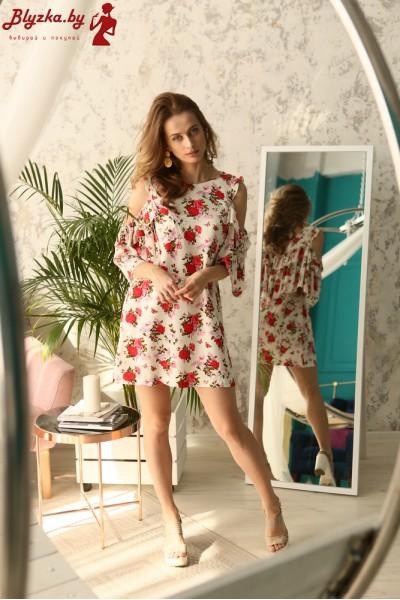 Платье женское Eb-1081