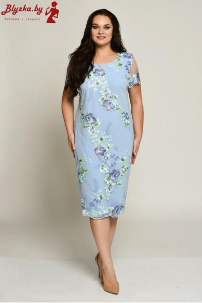 Платье женское Eg-01-558-100