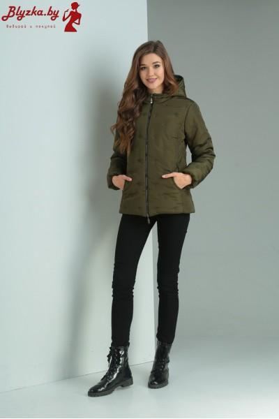 Куртка женская Eg-41-560