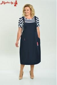 Платье Eg-01-607