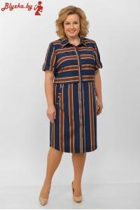 Платье Eg-01-641/2