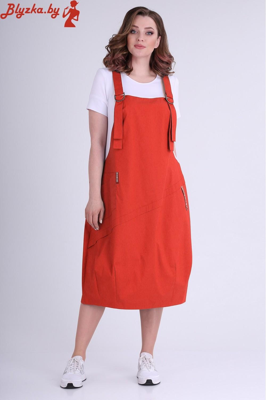 Платье женское Eg-01-607-4