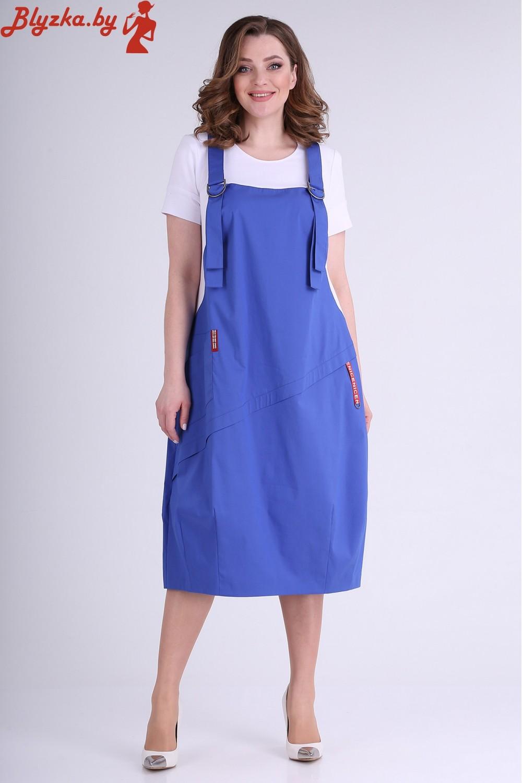 Платье женское Eg-01-607-2